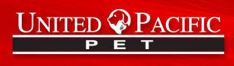 United Pacific Pets Logo